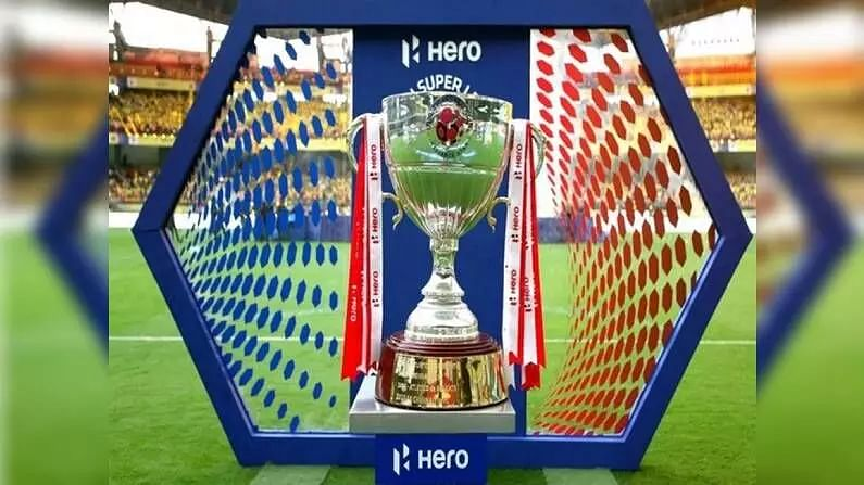 Indian Super League to begin from November 19