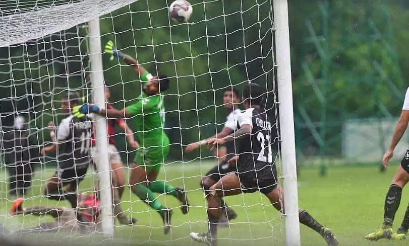 FC Bengaluru United beat Mohammedan SC