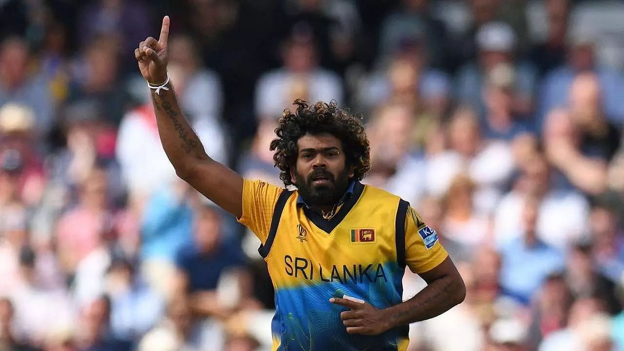 Malinga announces retirement from all formats