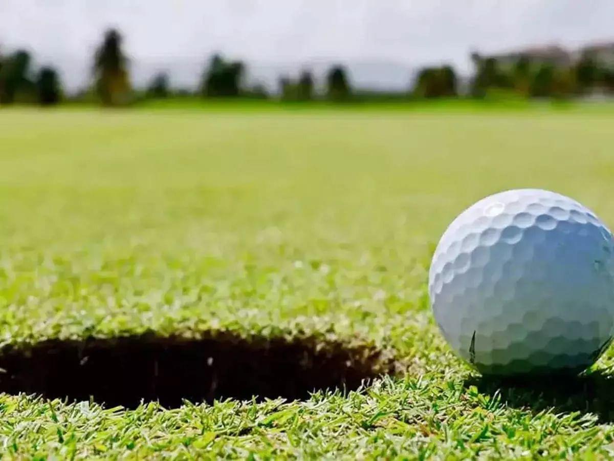 Golfer Lakhmehar takes lead in 9th leg of WPGT