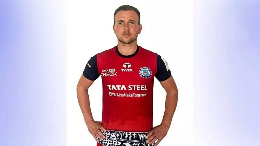 Jamshedpur FC to aim for top-four finish in ISL : Stewart