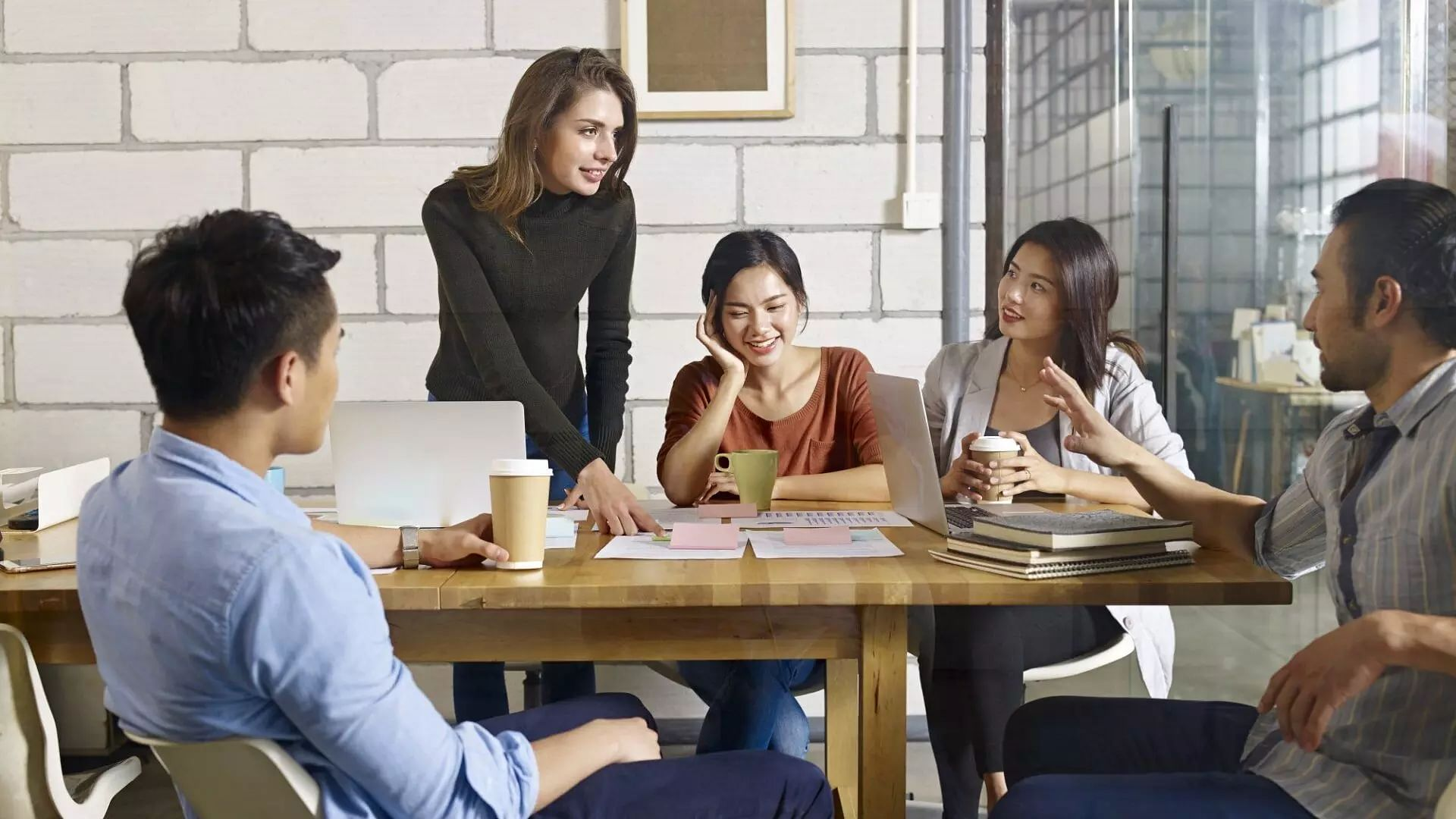 72% Indians Prefer To Work From Office: Survey