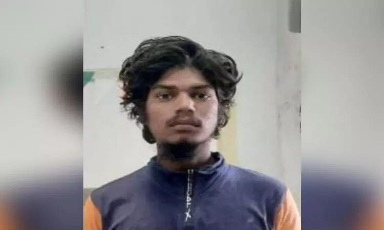 Telangana Minor Rape Murder Case: Suspect Found Dead On Railway Track
