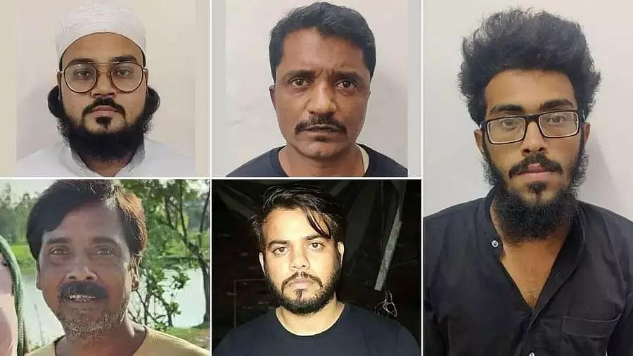Delhi Police Bust Terror Plot Like 1993 Mumbai Blasts, Multiple Locations Targetted