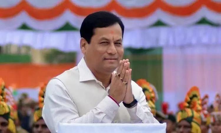 Sarbananda Sonowal Nominated as Rajya Sabha Candidate from Assam