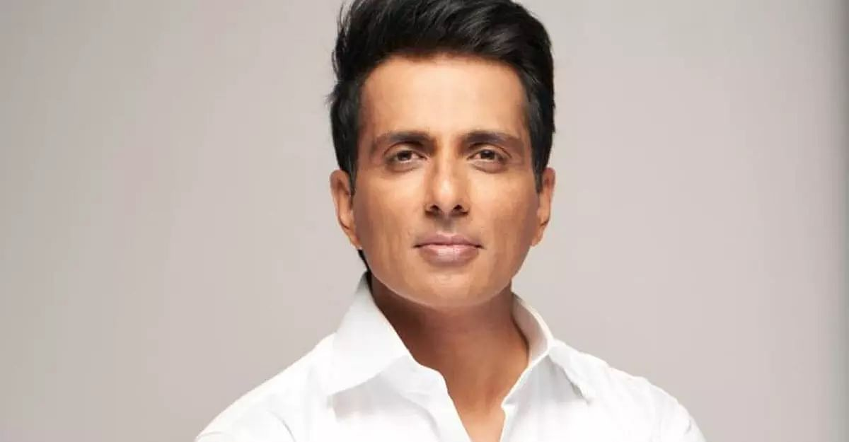 Actor Sonu Sood Evaded Over ₹ 20 Crore In Taxes: Income Tax Department