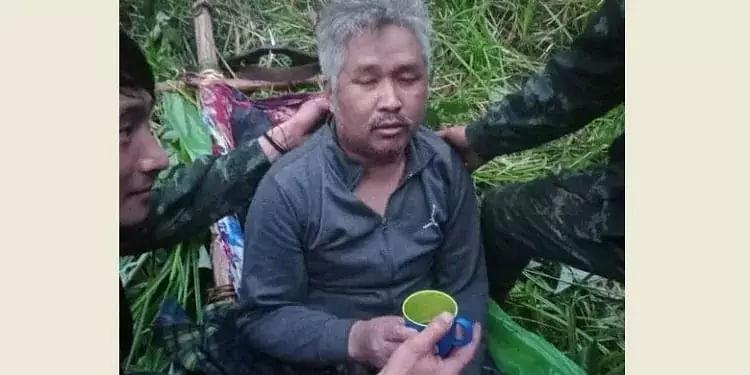 NSCN (IM) Leader Passes Away On Myanmar Border