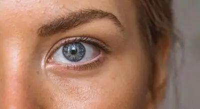 under-eye skincare