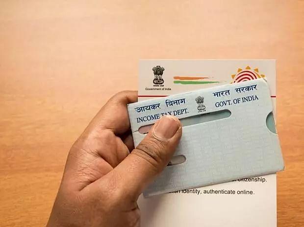 Deadline for PAN-Aadhaar linkage extended till March 2022