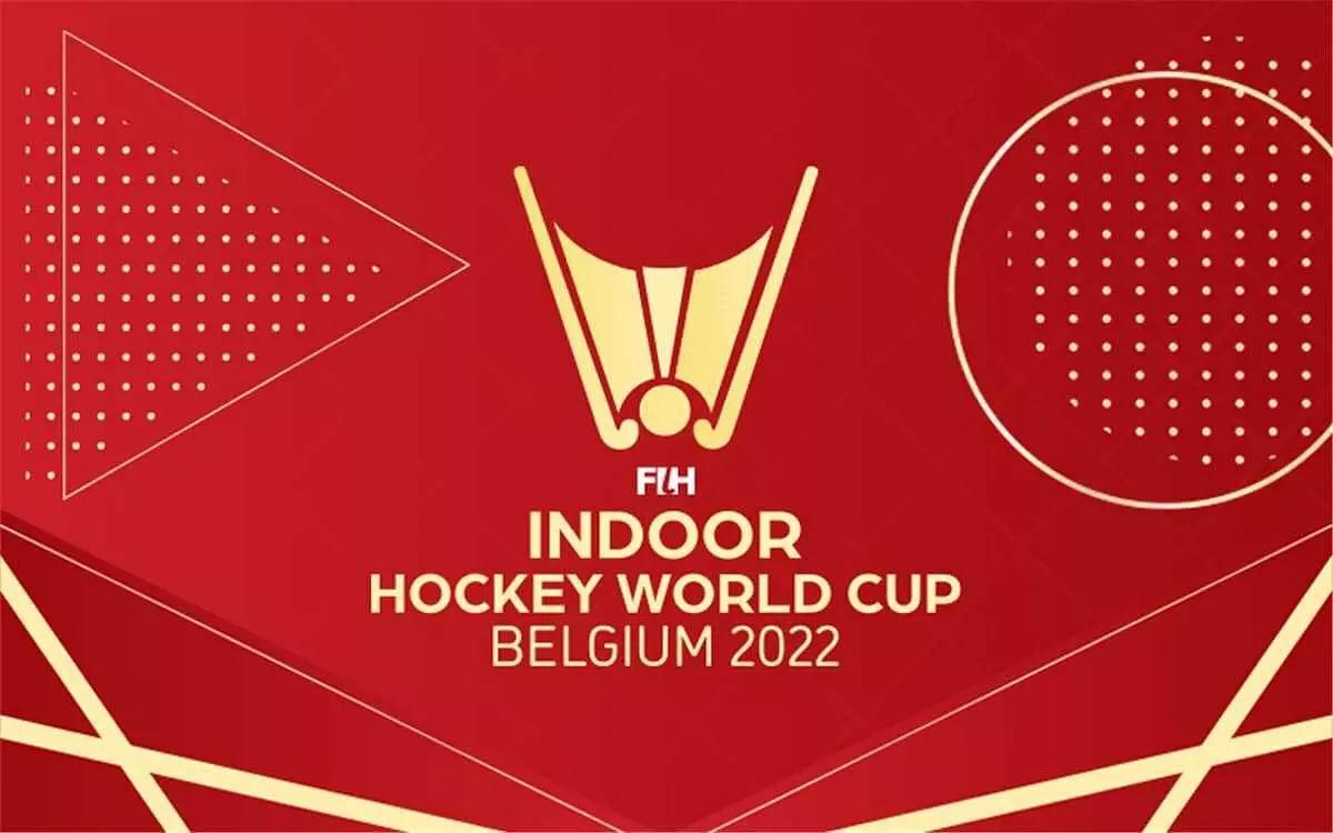 Australia, New Zealand replaced in Indoor Hockey World Cup 2022