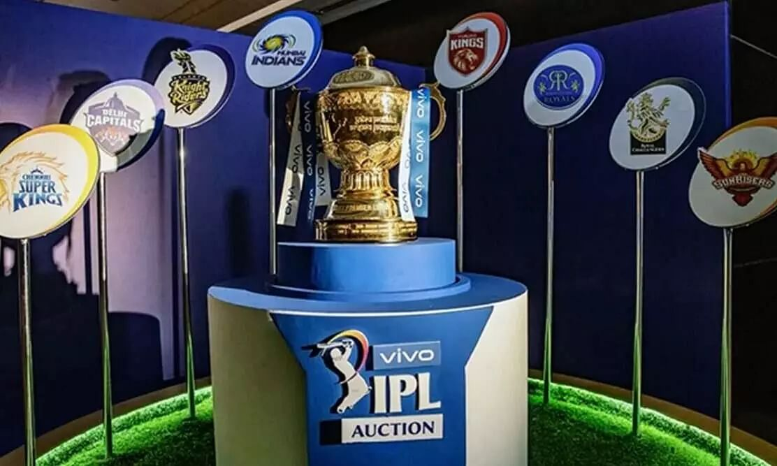 Second Phase Of Vivo IPL 2021 To Resume Today In Dubai
