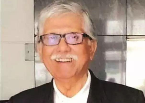 Nilay Dutta