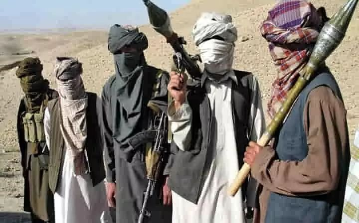 TTP intensifying attacks against Pakistan Government