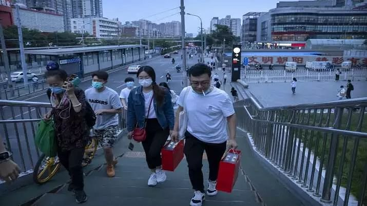 China reports 43 new locally transmitted Covid-19 cases