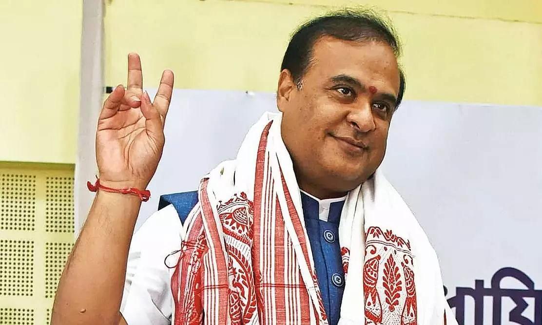Assam CM Himanta Biswa Sarma Says Assam Has Almost Become Second Kashmir