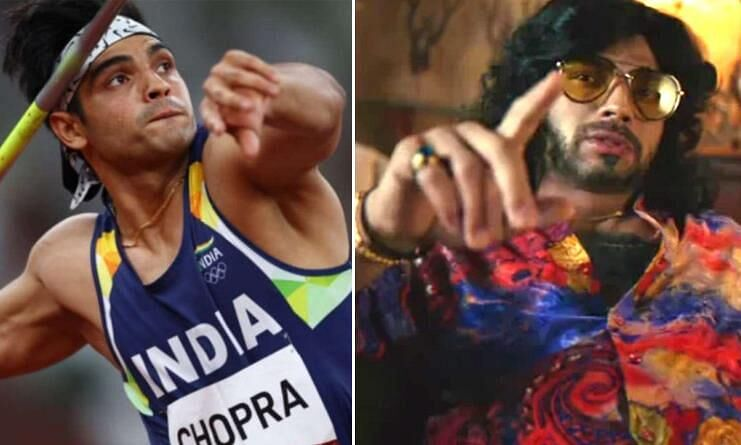 Javelin Star Neeraj Chopra Wows Fans With His Acting Skills In A New Ad