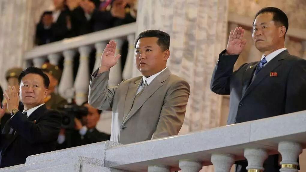 North Korea slams US move
