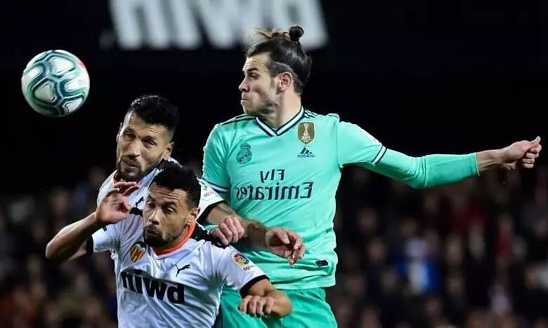 Real Madrid Reaches Top Spot After Defeating Valencia, Here Are The Player Ratings of Los Blancos