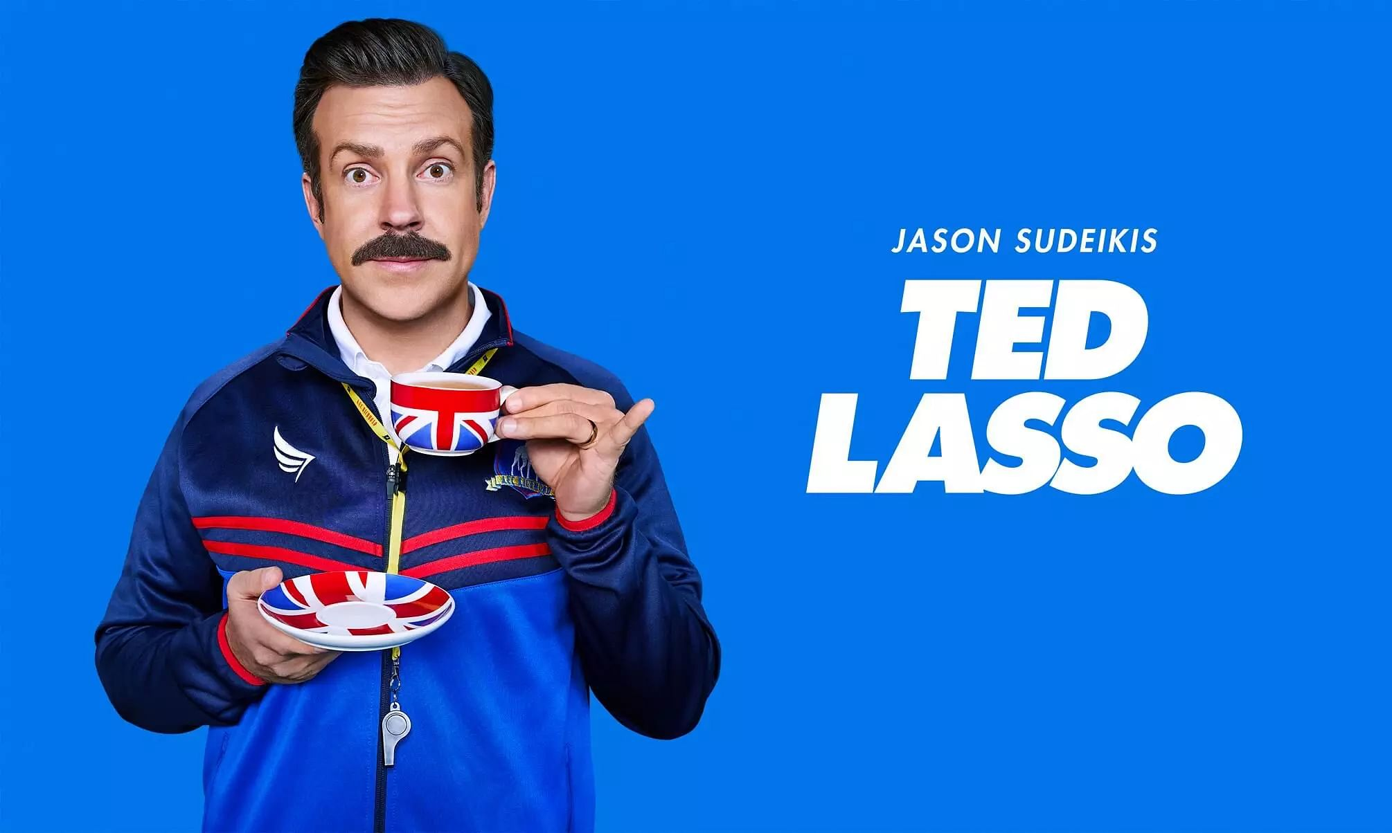 Excited To Watch Ted Lasso? Heres All You Need To Know About The Emmy Award-Winning Comedy Show