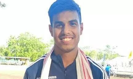 After Gold at Nationals, Assams Star Athlete Amlan Borgohain Eyes for Commonwealth & Asian Games
