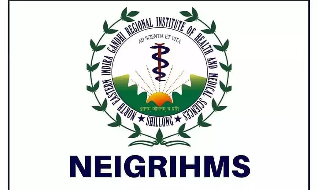 NEIGRIHMS Recruitment 2021 - Junior Research Fellows Vacancy, Job Openings