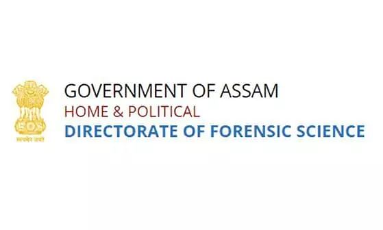 Directorate of Forensic Science Assam
