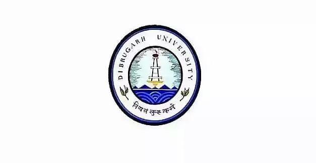 Dibrugarh University Assam Recruitment 2021: 9 Program Executive, Scientist-B, Senior Project Research Fellow, Field Investigator Vacancy, Job Openings