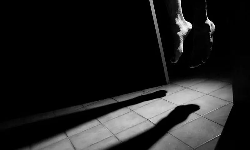Boy Goes Missing After Leaving For Morning Walk In Nagaon, Found Hanging In An Under-Construction House