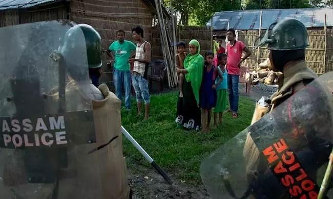 Sipajhar Violence: Pakistan Summons Indian Diplomat over Assam Eviction Drive