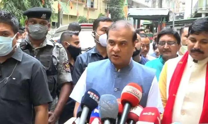 APDCL 2019 Exam to be Conducted Again: CM Himanta Biswa Sarma