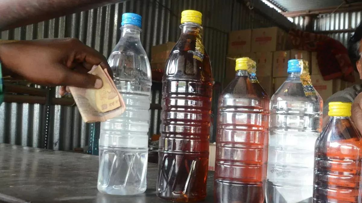 Assam Govt Reduces Excise Duty on Country Liquor, Licence Fee