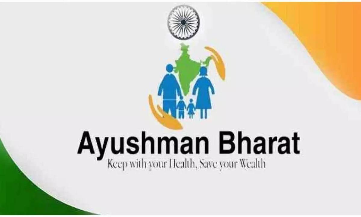 Assam Govt to Provide Free Medical Treatment of Rs 5 Lakh Under Ayushman Bharat Scheme