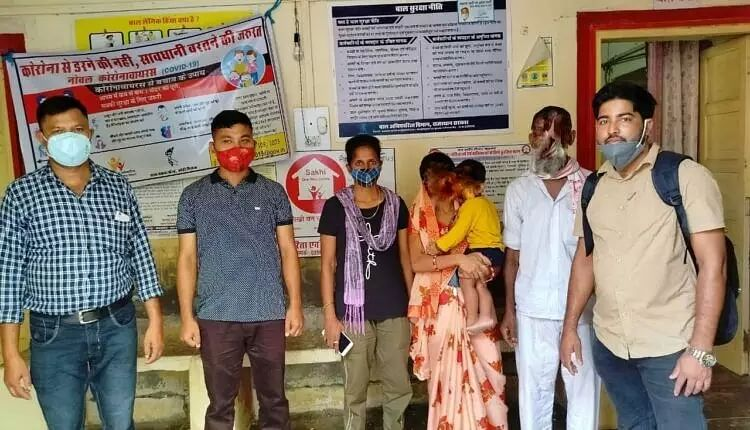 Minor Girl From Assams Dhubri Rescued From Rajasthan After Being Illegally Trafficked