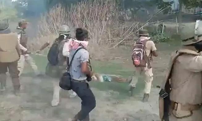 Assam: Two Arrested For Allegedly Instigating Violence During Sipajhar Clash
