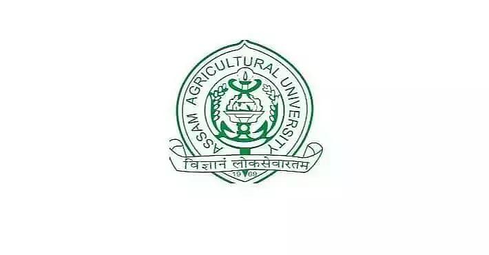Assam Agricultural University Recruitment 2021 : Research Associate Vacancy, Job Openings