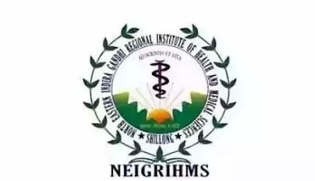 NEIGRIHMS Shillong Recruitment 2021 - 02 PTO & Field Worker Vacancy, Job Openings