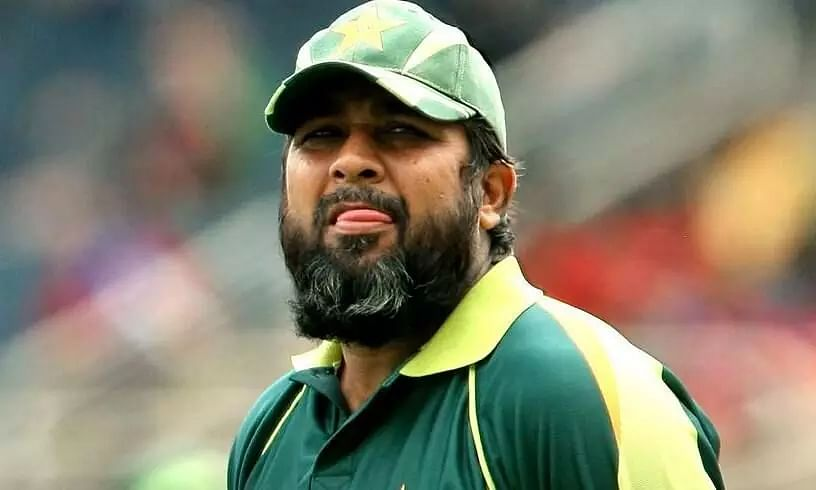 Former Pakistani Cricketer Inzamam-ul-Haq Undergoes Angioplasty After Suffering From Heart Attack