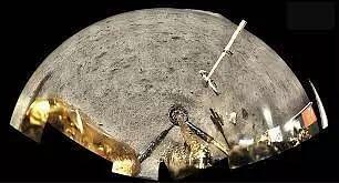 Chinas Change-5 probe reveals volcanic activity on Moon