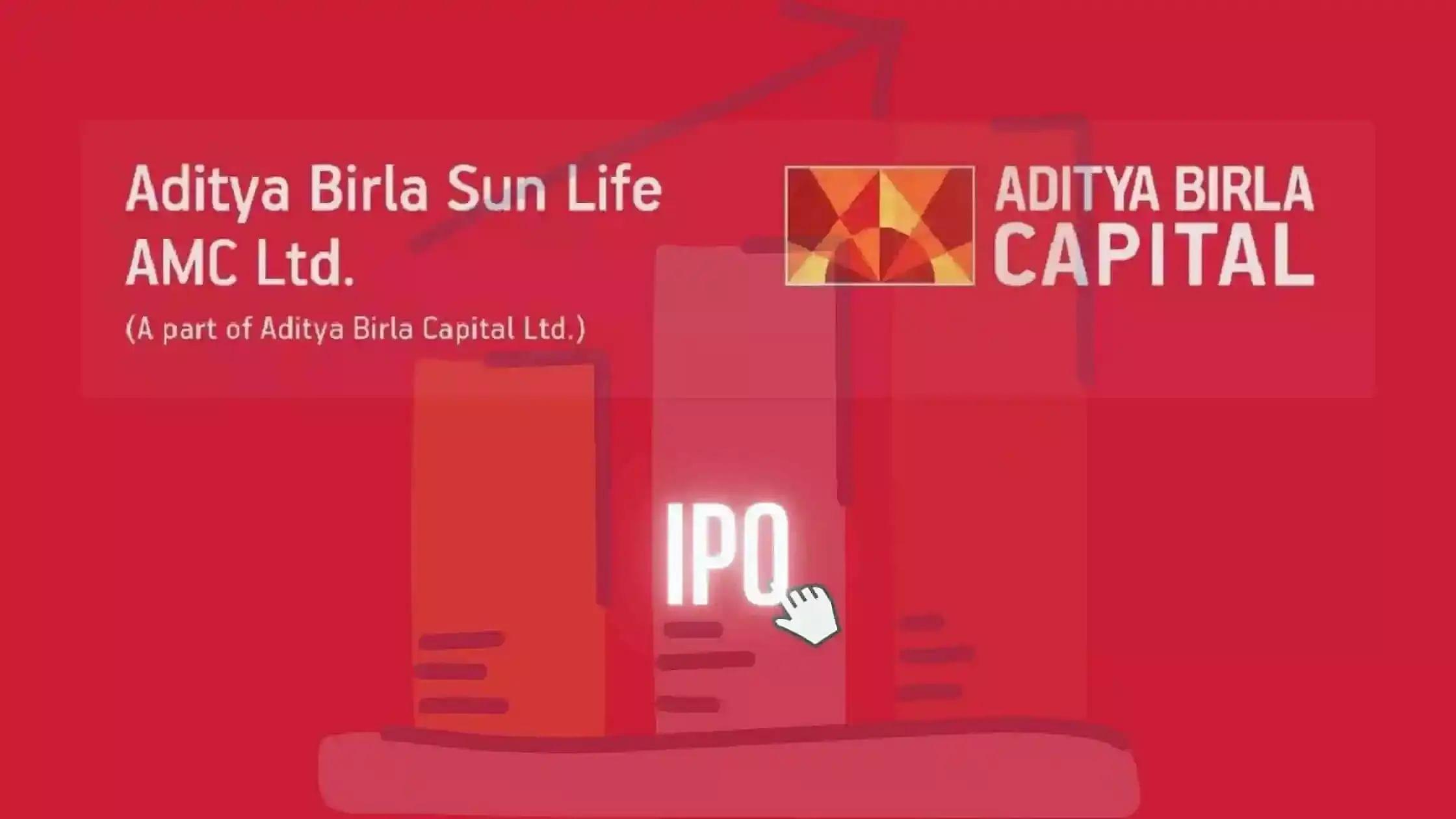 Aditya Birla Sun Life AMC Debut On Share Market; Stocks Trade At Rs 715 On 1st Day