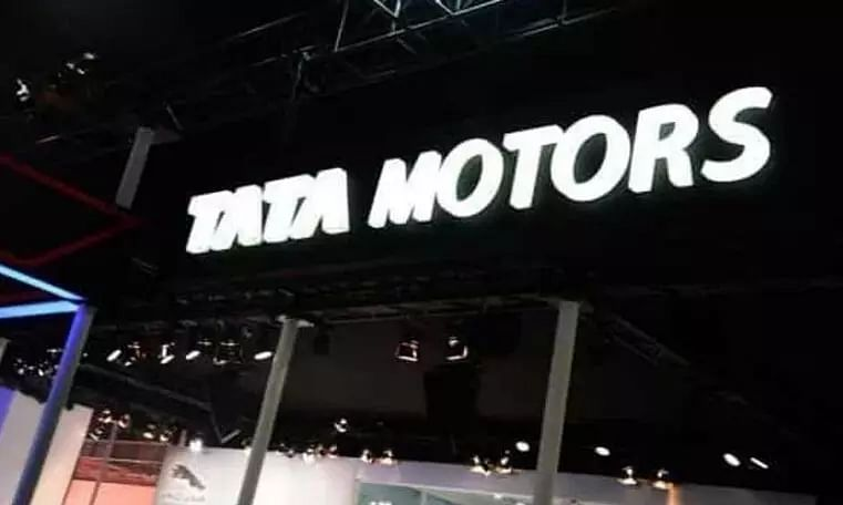 Tata Motors Share Price Jump By 5%; Touches 52-Week High