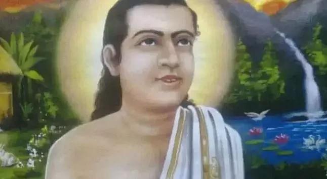 Mahapurush Srimanta Sankardev