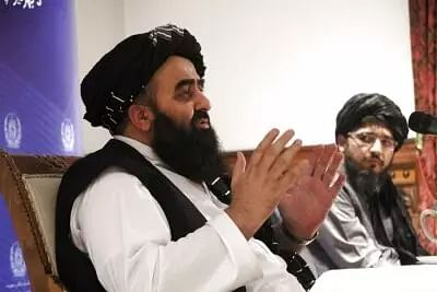 New chapter opened in Afghanistan, world relations: Taliban FM