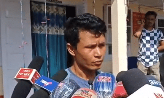 Assam TET Teacher Marries Minor Muslim Girl in Barpeta District, Arrested